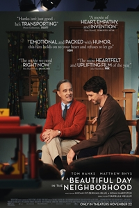 Poster of Beautiful Day In The Neighborhood, A