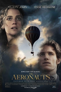 Poster of The Aeronauts