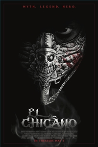 Poster for El Chicano