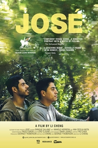 Poster for José