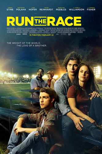Poster of Run the Race