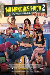 Poster of No Manches Frida 2