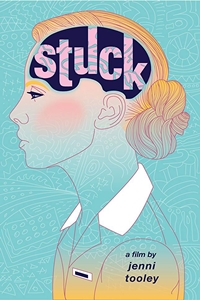 Poster for Stuck
