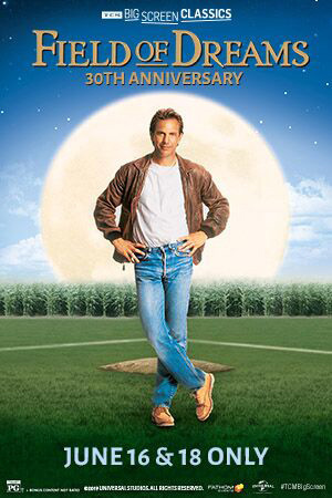 Field of Dreams 30th Anniversary (1989) TCM