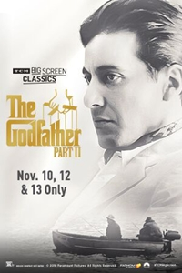 Poster of Godfather: Part II 45th Anniversary (1974) present