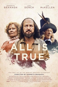 Poster for All Is True