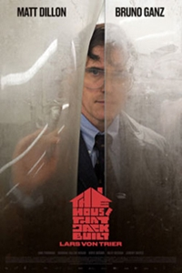 Poster of The House That Jack Built (Director's Cut)