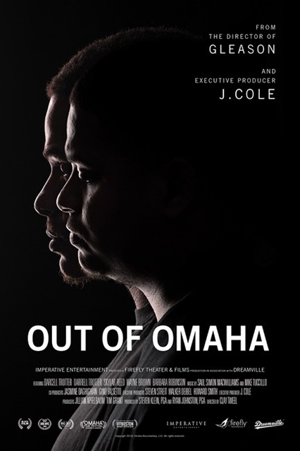 Poster of Out of Omaha