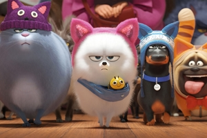 Still #8 forSecret Life of Pets 2 3D, The