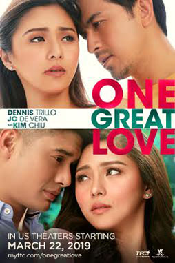 One Great Love Poster