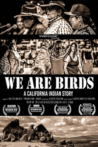 Poster of We Are Birds