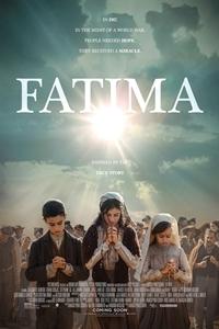 Fatima Poster