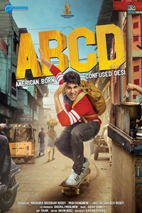 Poster of ABCD (American Born Confused Desi) (T...