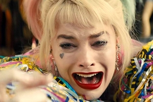 Still 2 for Harley Quinn: Birds of Prey
