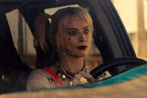 Still 5 for Harley Quinn: Birds of Prey