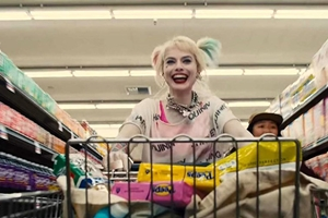 Still 7 for Harley Quinn: Birds of Prey