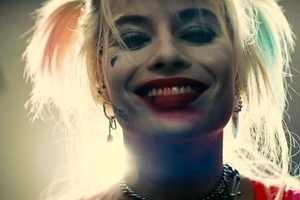 Still 10 for Harley Quinn: Birds of Prey