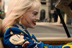 Still #12 forHarley Quinn: Birds of Prey