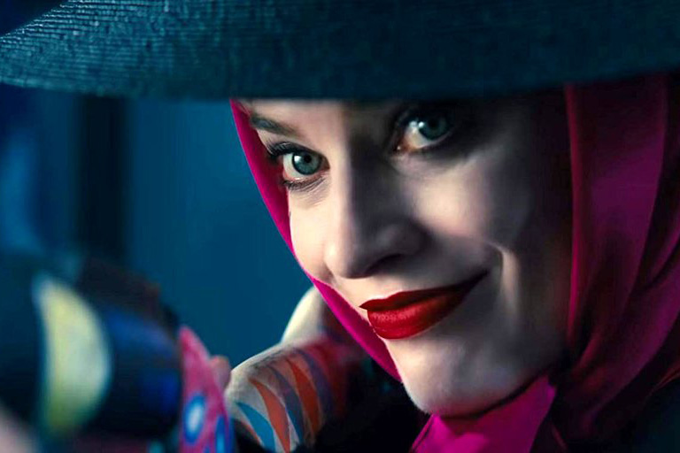 Still #4 for Harley Quinn: Birds of Prey