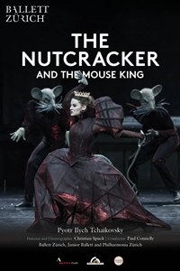 Ballet Zurich: The Nutcracker and the Mouse King