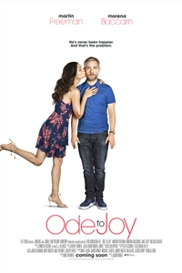 Poster of Ode to Joy