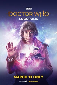 Poster of Doctor Who: Logopolis