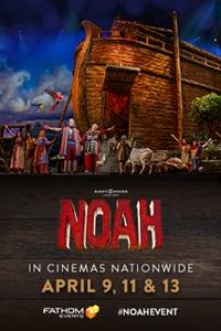 Poster of NOAH