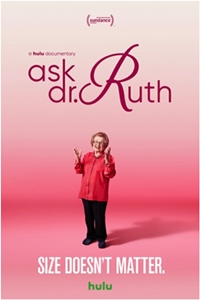 Poster of Ask Dr. Ruth