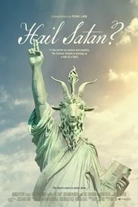 Poster of Hail Satan?