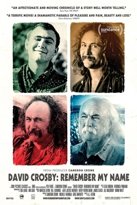 Poster of David Crosby: Remember My Name