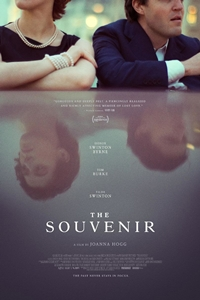 Poster for The Souvenir