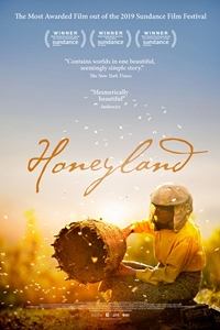 Poster for Honeyland