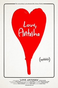 Poster of Love, Antosha