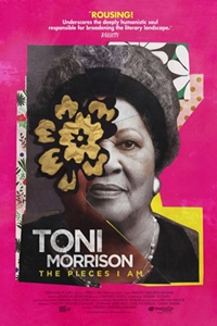 Poster of Toni Morrison: The Pieces I Am