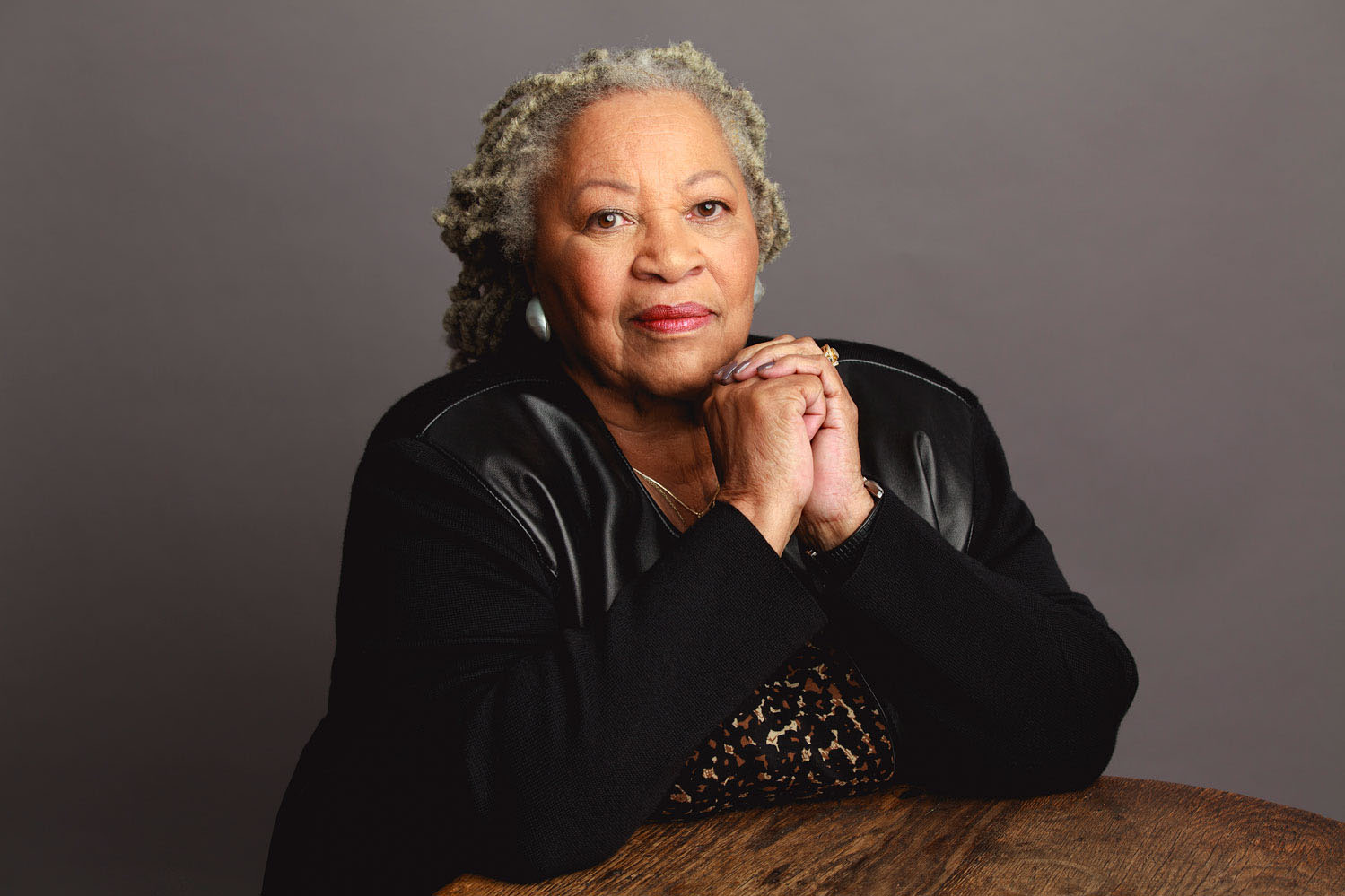 Hero Image for Toni Morrison: The Pieces I Am