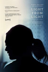 Light From Light Poster