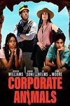 Corporate Animals Poster