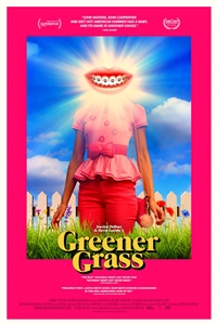 Poster for Greener Grass