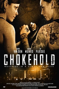 Poster of Chokehold