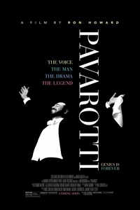 Poster of Pavarotti