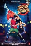 Street Dancer 3 (Hindi) Poster