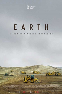 Earth (Erde) Poster