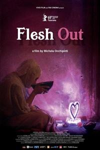 Poster of Flesh Out (Il corpo della sposa)