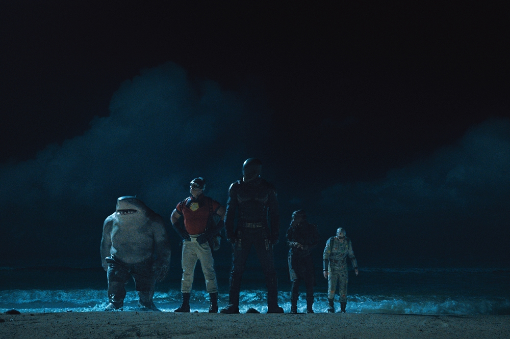 Still 14 for Suicide Squad, The