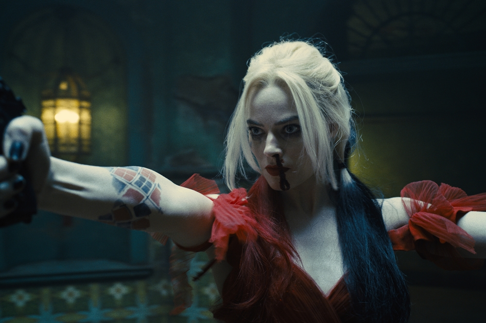 Still 17 for Suicide Squad, The