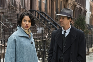 Still #4 for Motherless Brooklyn