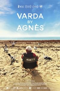 Poster for Varda by Agnes (Varda par Agnès)