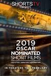 2019 Oscar Nominated Shorts - Animation Poster