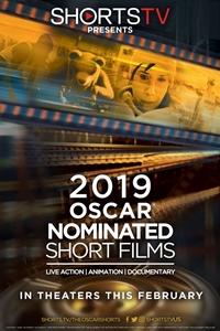 2019 Oscar Nominated Shorts - Documentary Poster