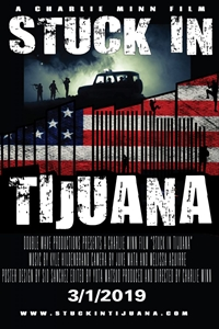 Poster for Stuck in Tijuana